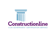 Constructionline UK Government Certification Service